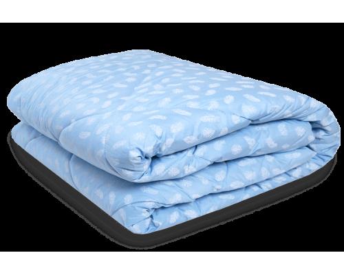 Одеяла с наполнителем из натурального пуха