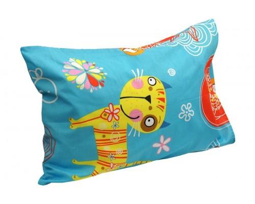 Наволочки для подушек детские 40x60
