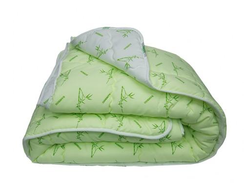 Одеяла с наполнителем из бамбукового волокна