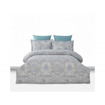 Комплект постельного белья Arya Alamode Евро сатин Legi арт.TR1005561