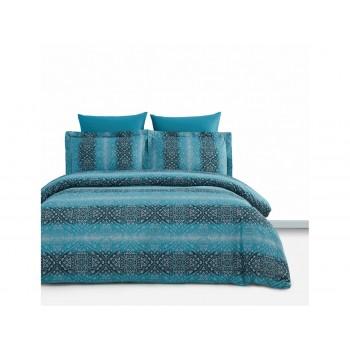 Комплект постельного белья Arya Alamode Евро сатин Pam арт.TR1005564