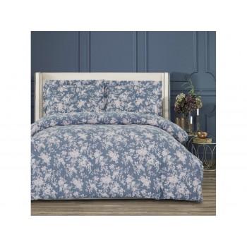 Комплект постельного белья Arya Simple Living Евро сатин Ange арт.TR1006597