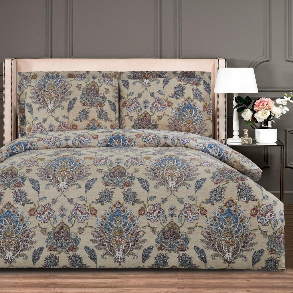 Модные комплекты постельного белья для дома в простом ...