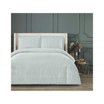 Комплект постельного белья Arya Simple Living Евро сатин Korina арт.TR1005627
