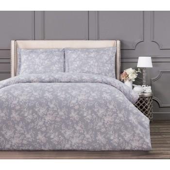 Комплект постельного белья Arya Simple Living семейный сатин Luna арт.TR1006602