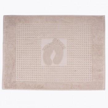 Коврик для ванной Arya Winter Soft 50*70 см бежевый арт.TR1002485