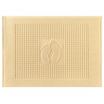 Коврик для ванной Arya Winter Soft 50*70 см желтый арт.TR1002485
