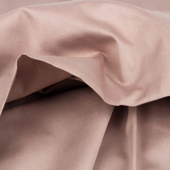 Пододеяльник Arya Camino полуторный 160*220 см сатин светло-коричневый арт.TR1002901