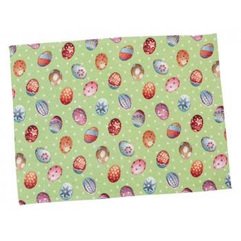 Салфетка-подкладка для кухни LiMaSo 34*44 см гобеленовая пасхальная арт.EDEN865-34.34х44