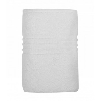 Полотенце Irya Linear 30*50 см махровое банное белое арт.ts-00586