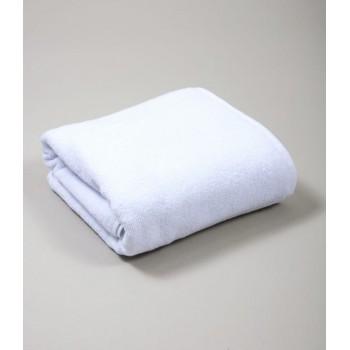 Полотенце Lotus 30*50 см махровое банное белое арт.ts-00027