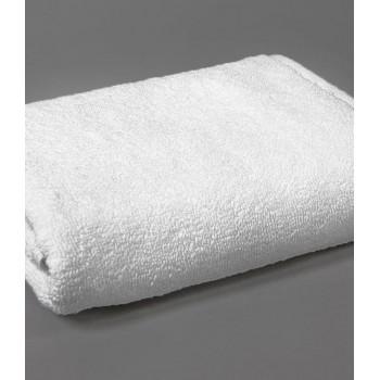 Полотенце Lotus 50*90 см махровое банное белое арт.ts-00032