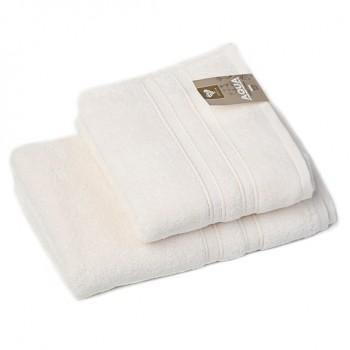 Полотенце Ideia Aqua Fiber Premium 50*90 см молочное