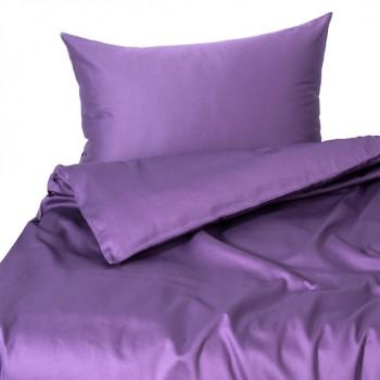 Наволочка на подушку Ideia 50*70 см сатин арт.8000010787.бургунді