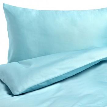 Наволочка на подушку Ideia 70*70 см сатин арт.8000010788.св.м'ята