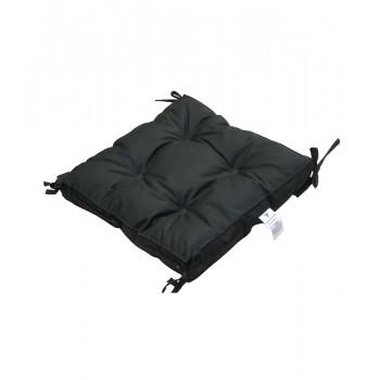 Подушка на табурет Vende Classic 40*40*5 см хаки арт.ts-02244