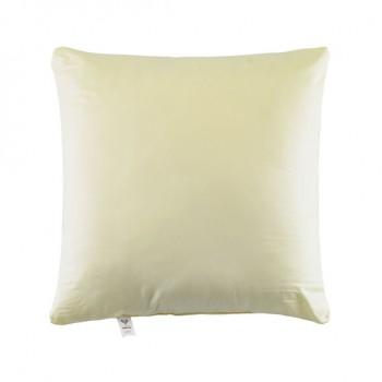 Подушка Ideia Comfort Classic 50*50 см микрофибра/силикон арт.8000012062.молоко