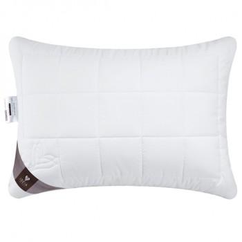 Подушка Ideia Air Dream Premium 50*70 см перкаль/ антиаллергенное волокно арт.8000011635.білий
