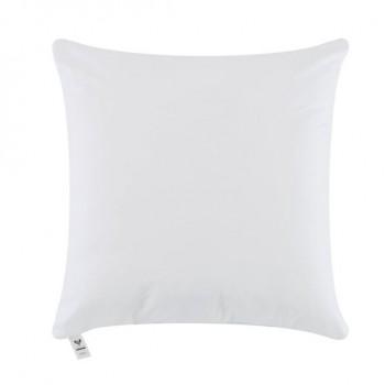 Подушка Ideia Comfort Classic 60*60 см микрофибра/антиаллергенное волокно арт.8000012063.білий