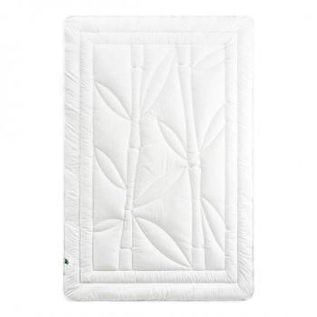 Одеяло Ideia Botanical Bamboo двуспальное 175*210 см микрофибра/бамбуковое волокно легкое арт.8000032466