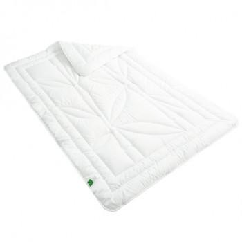 Одеяло Ideia Botanical Bamboo полуторное 140*210 см микрофибра/бамбуковое волокно легкое арт.8000032464