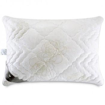Подушка детская Ideia Air Dream Classic 40*60 см микрофибра/антиаллергенное волокно арт.8000011756.троянди