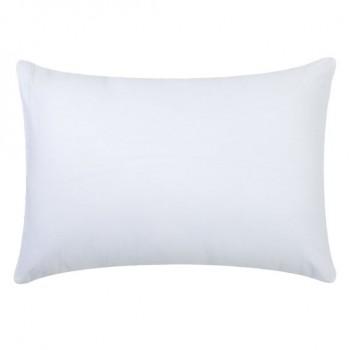Подушка детская Ideia Comfort Classic 40*60 см микрофибра/антиаллергенное волокно белая арт.8000007172.білий