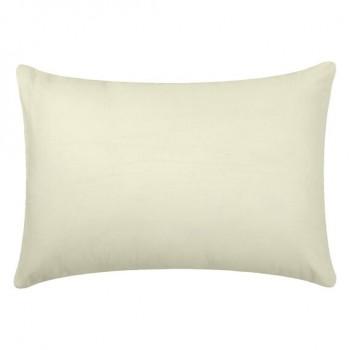 Подушка детская Ideia Comfort Classic 40*60 см микрофибра/антиаллергенное волокно молочная арт.8000007172.молоко