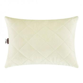 Подушка детская Ideia Comfort Standart 40*60 см микрофибра/антиаллергенное волокно молочная арт.8000011885.молоко