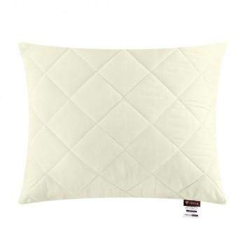 Подушка детская Ideia Comfort Standart+ 40*60 см микрофибра/антиаллергенное волокно молочная арт.8000011888.молоко