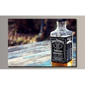 Картина (не раскраска) HolstArt Виски 54*38см арт.HAS-075