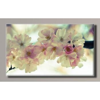 Картина (не раскраска) HolstArt Весна 55*32,5см арт.HAS-281