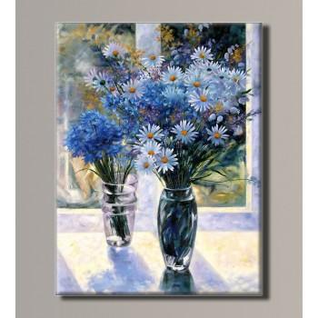 Картина (не раскраска) HolstArt Живописный натюрморт 54*70,5см арт.HAS-408