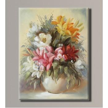 Картина (не раскраска) HolstArt Живописный натюрморт 41*54см арт.HAS-409
