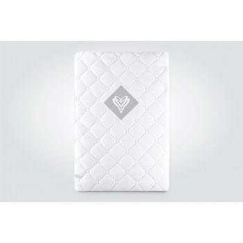 Одеяло Ideia Lux Зима двуспальное 175*210 см двухслойное белое арт.8-11655