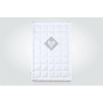 Одеяло Ideia Premium Soft Зима двуспальное 175*210 см белое арт.8-13015