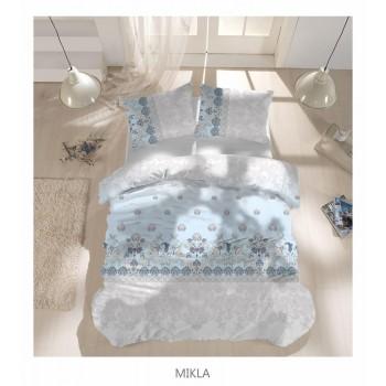 Комплект постельного белья Arya полуторный ранфорс Mikla арт.TR1003826
