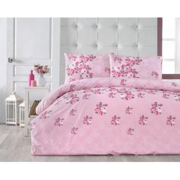 Комплект постельного белья Arya полуторный ранфорс Sabin арт.TR1003832