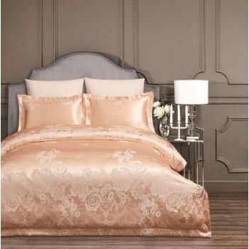 Комплект постельного белья Arya Passion семейный сатин-жаккард Vesta арт.TR1004187