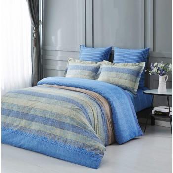 Комплект постельного белья Arya Pure Living Евро сатин Della арт.TR1004000