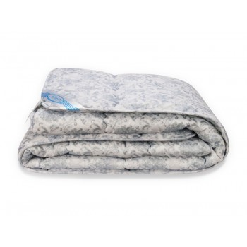 Одеяло Leleka-textile Лебяжий пух Premium двуспальное 172*205 см микрофибра/искусственный лебяжий пух облегченное М6