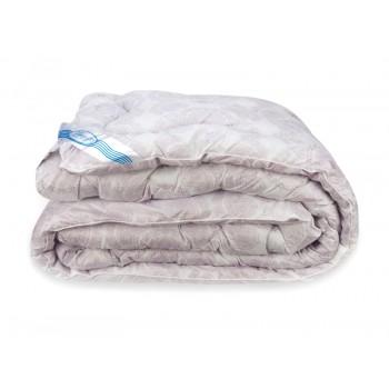 Одеяло Leleka-textile Оптима полуторное 140*205 см микрофибра/холлофайбер особо теплое М24