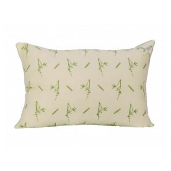 Подушка Leleka-textile Бамбук 50*70 см микрофибра/бамбуковое волокно М4