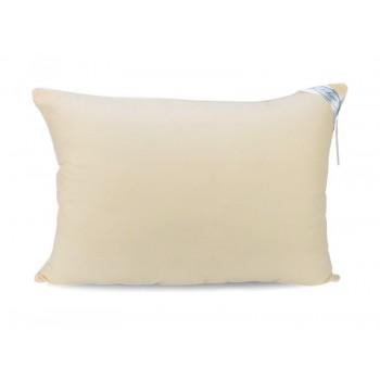 Подушка Leleka-textile Оптима 50*70 см микрофибра/холлофайбер М2