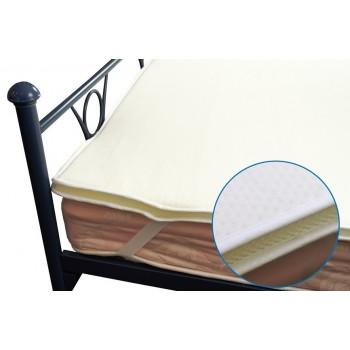 Матрас Руно Roll двуспальный 140*190*4 см тонкий арт.1419Roll