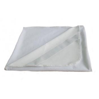 Наматрасник водонепроницаемый Dotinem Waterproof Антивода 160*200 см махровый на резинках арт.213802-200