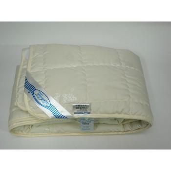 Наматрасник Leleka-textile Овен 120*200 см микрофибра/овечья шерсть на резинках