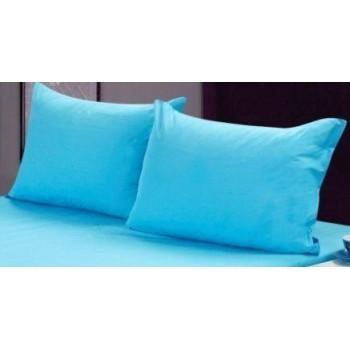 Наволочка на подушку Zastelli 70*70 см бязь 12-4608 Clear Water арт.13912