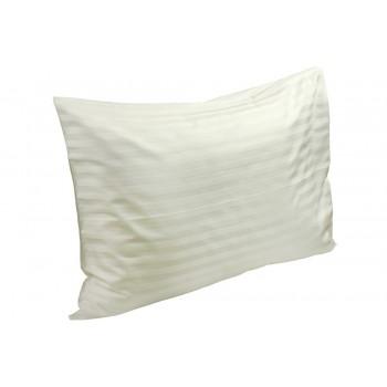 Наволочка на подушку Руно 50*70 см сатин-страйп арт.35.50_1х1