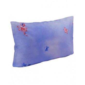 Наволочка на подушку Руно 50*70 см сатин арт.35.137_блакитний